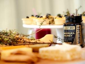 Особенности новозеландского мёда «Манука»
