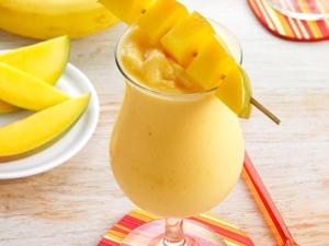 Смузи из манго: рецепты с добавлением разных фруктов