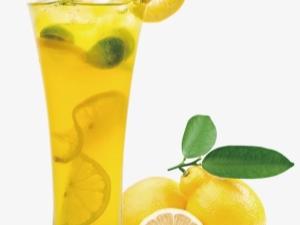 Сок лимона: свойства и применение