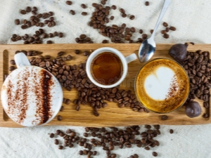 Кофе: от сортов до выбора