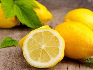 Советы по приготовлению лимонного сиропа