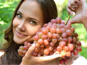 Виноград «Платовский»: характеристика вида и выращивание