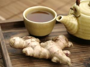 Воздействие имбирного чая на организм и способы его приготовления
