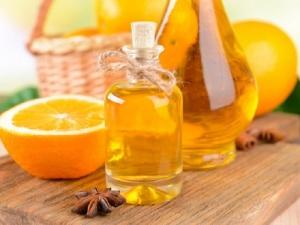Апельсиновое масло: особенности и способы применения