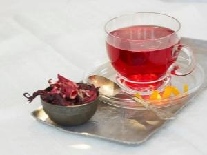 Как чай каркаде влияет на давление?