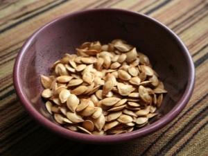 Как и когда нужно замочить семена кабачков перед посадкой?