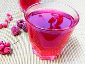 Как приготовить кисель из крахмала и замороженных ягод?