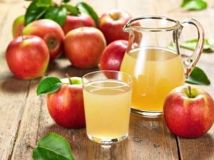 Как приготовить вкусный кисель из яблок?