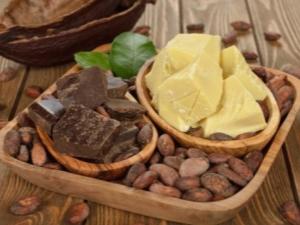 Как применять масло какао для волос?