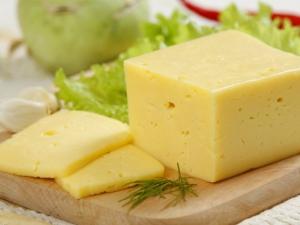 Как сделать твердый сыр в домашних условиях?
