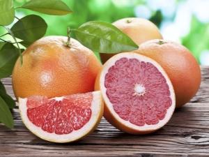 Калорийность и состав грейпфрута