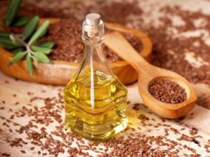 Льняное масло: польза и вред, правила приема