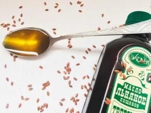 Льняное масло при запорах: особенности применения для детей и взрослых