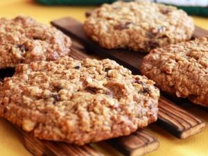 Овсяное печенье: сколько калорий содержит и можно ли есть при похудении?