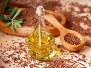 Польза и вред льняного масла для женщин