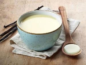 Сгущенное молоко без сахара: характеристика, правила употребления и рецепты