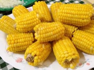 Вкусный рецепт с вареной кукурузы — pic 7