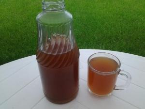 Закваска для кваса: какое бывает сусло и как приготовить его дома?