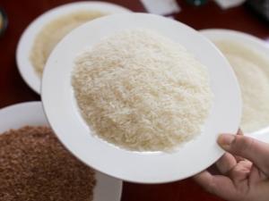 Белый рис: свойства, польза и вред