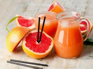 Грейпфрутовый сок: польза и вред, рекомендации по применению