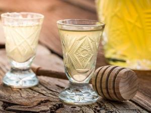 рецепт от сердца мед травы и водка