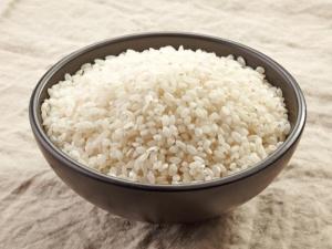 Как правильно варить круглозерный рис?