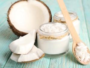 Как приготовить кокосовое масло в домашних условиях?