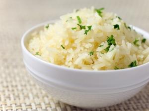 Как приготовить рис в духовке?