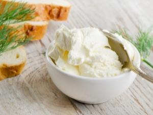 как сделать сливочный сыр