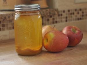 Как приготовить яблочный сок на зиму?