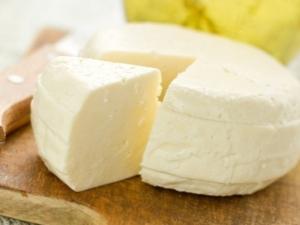 Козий сыр рецепт с лимонной кислотой