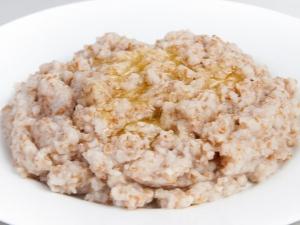 Калорийность и пищевая ценность пшеничной каши
