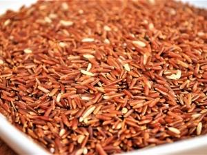 Калорийность и состав бурого риса