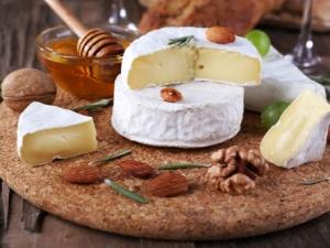 Камамбер и Бри: чем один сыр отличается от другого, какой вкуснее и с чем их едят?