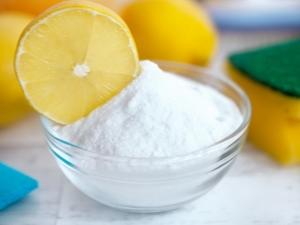 Лимон и сода: свойства и применение
