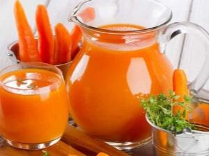 Морковный сок: польза и вред, советы по приготовлению и применению