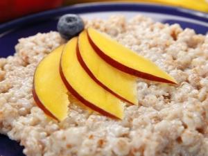 Пшеничная каша для детей: советы по приготовлению и употреблению