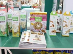 Пшеничное молоко: польза и вред, советы по употреблению