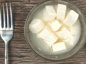 Рассол для Брынзы: как его готовить и хранить в домашних условиях?