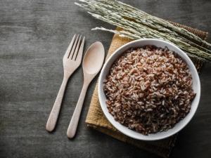 Рецепты приготовления бурого риса