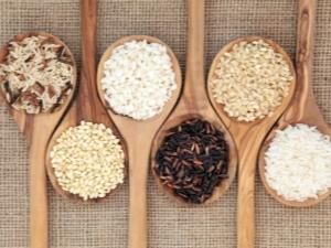 Рис при грудном вскармливании: влияние на организм и противопоказания