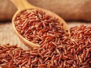 Рис «Рубин»: польза и вред, калорийность, приготовление и употребление при похудении