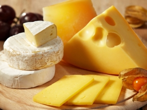 Швейцарский сыр: особенности, сорта и описание приготовления