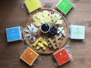 Вегетарианский сыр: что такое, как выбрать и приготовить самому?