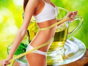 Зеленый чай для похудения: помогает ли и как правильно пить?