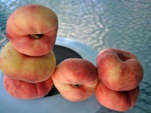 Инжирный персик: особенности, польза и вред для здоровья, применение
