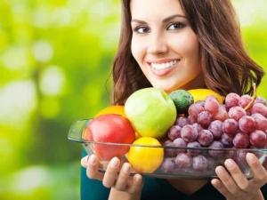 Можно ли поправиться от фруктов?