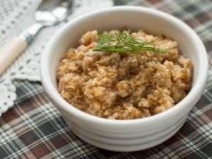 Ячменная каша: характеристика и рецепты приготовления