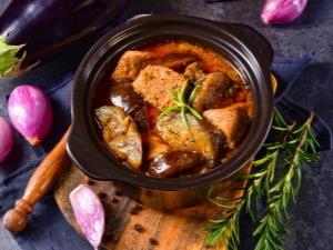 Калорийность и состав тушеной свинины
