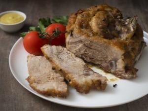 Как приготовить диетическое блюдо из свинины — pic 3